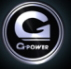 G-POWER LOGO
